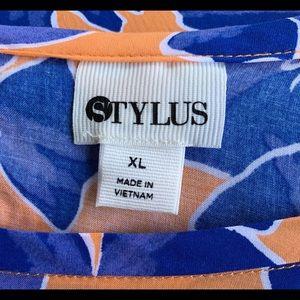 STYLUS Tops - Blouse